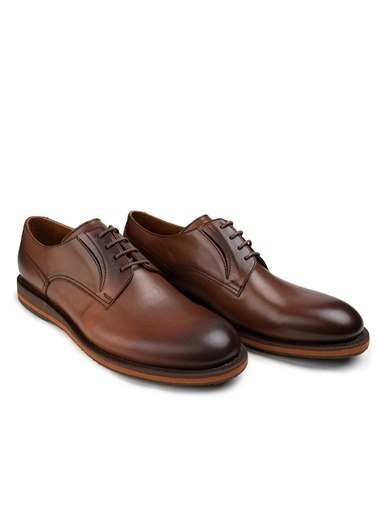 Deery Casual Ayakkabı Taba